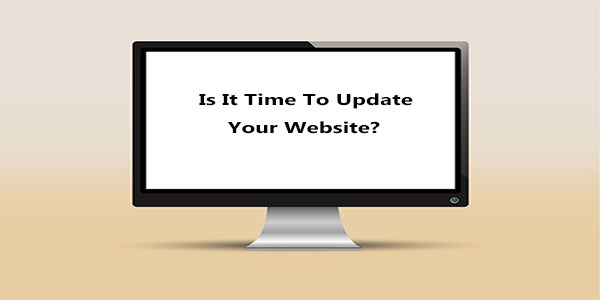 Why Update Your Website