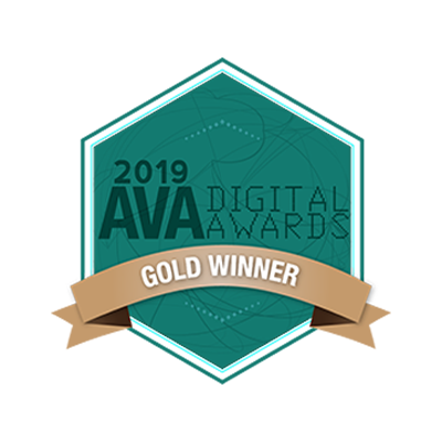 2019 AVA Award Winner Raleigh