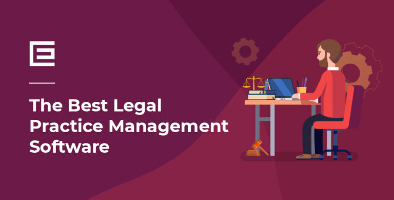Top Law Practice Management Software