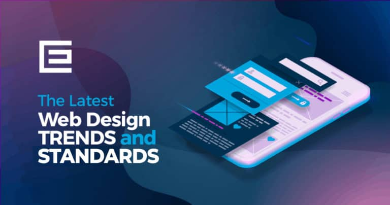 Latest Web Design Trends and Standards